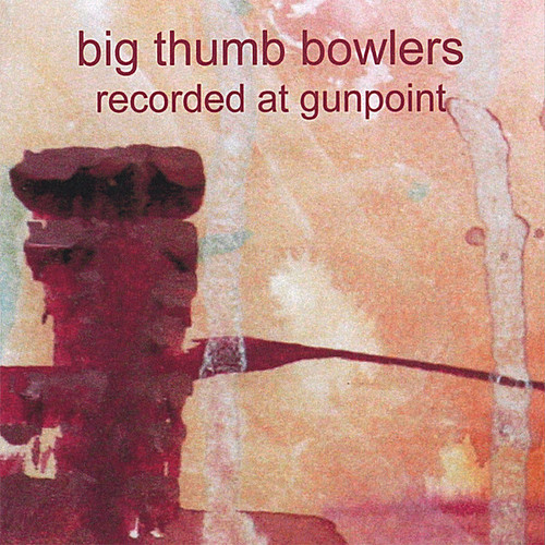 Recorded at Gunpoint