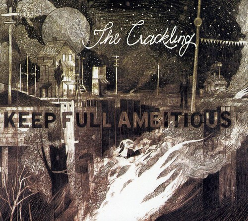 Keep Full Ambitious [Import]