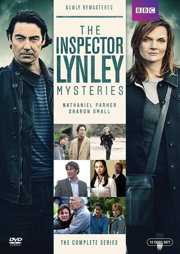 The Inspector Lynley Mysteries: The Complete Series (Remastered)
