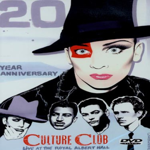 Culture Club: Live at the Royal Albert Hall: 20 Year Anniversary [Import]