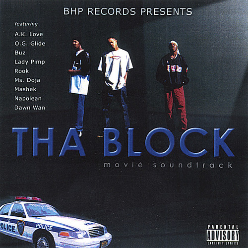 Tha Block