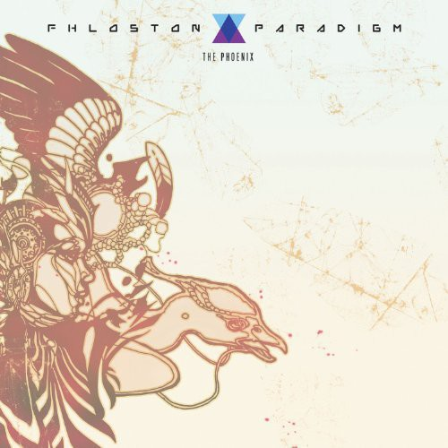 Fhloston Paradigm - Phoenix [Digipak]