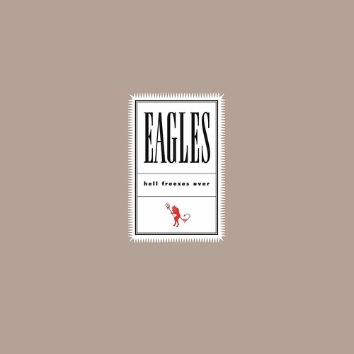 Eagles - Hell Freezes Over: Remastered [2LP]