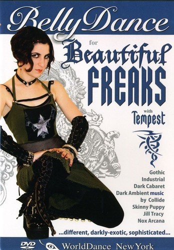 Bellydance for Beautiful Freaks
