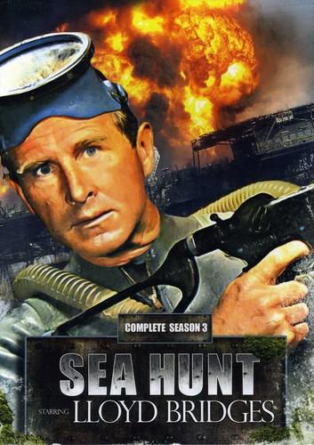 Sea Hunt: The Complete Season Three