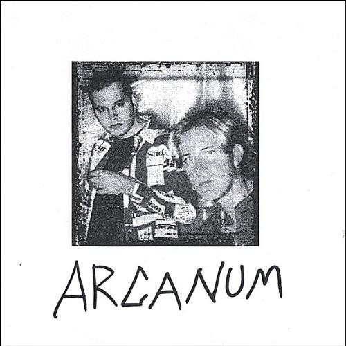Arcanum Compilation