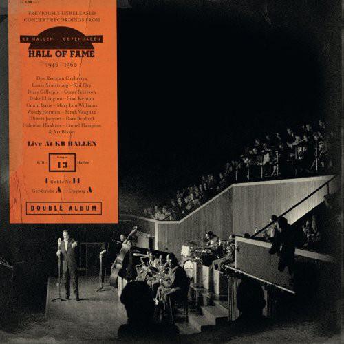 Kb Hallen - Hall Of Fame / Various - Kb Hallen - Hall Of Fame / Various