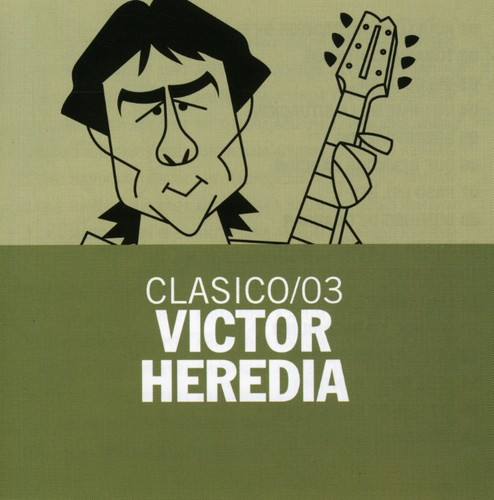 Victor Heredia [Import]