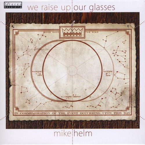 We Raise Up Our Glasses