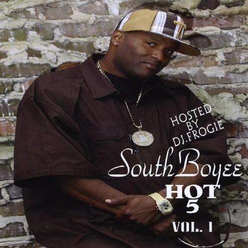 Hot 5