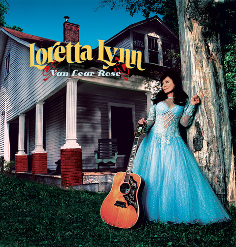 Loretta Lynn - Van Lear Rose [Vinyl]