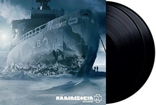 Rammstein - Rosenrot [Limited Edition]