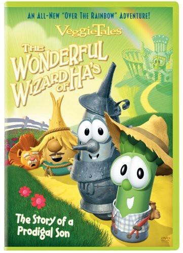 The Wonderful Wizard of Ha's