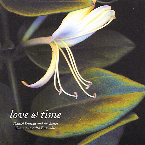 Love & Time