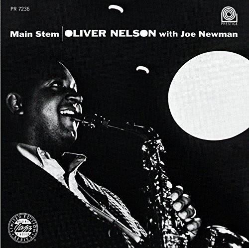 Oliver Nelson - Main Stem (Uk)