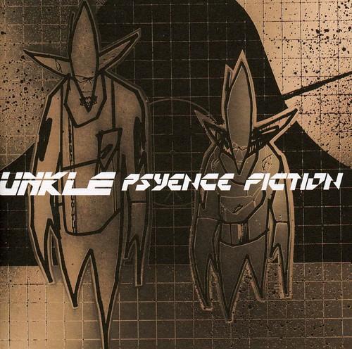 U.N.K.L.E. - Psyence Fiction [Import]