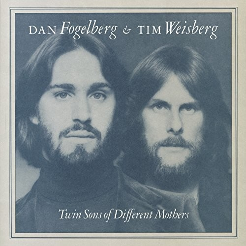 Twin Sons Of Different Mothers