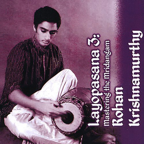 Layopasana 3: Mastering the Mridangam