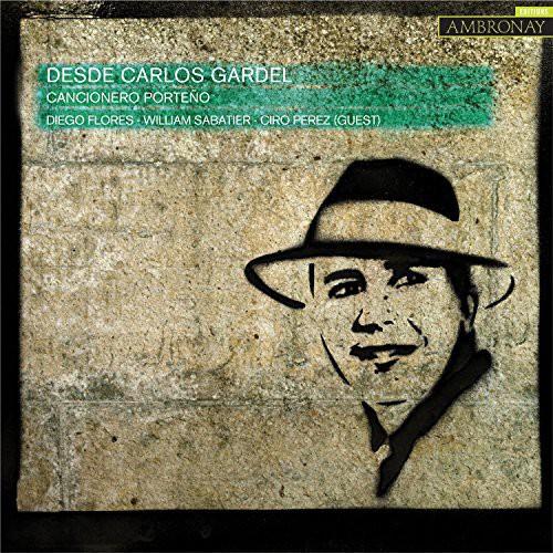 Desde Carlos Gardel-Cancionero Porteno