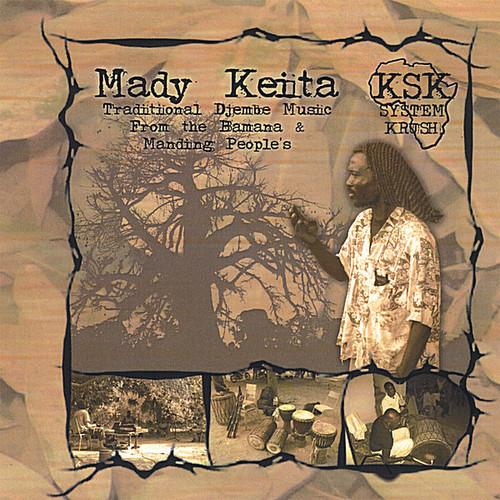 Mady Keita