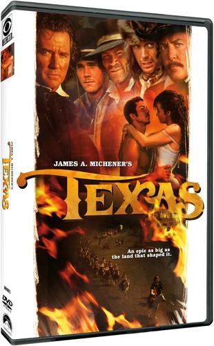 James a. Michener's Texas