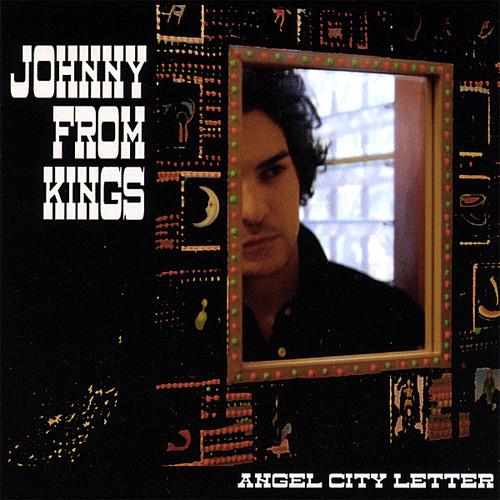 Angel City Letter