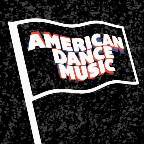 American Dance Music Vol. 1 (Various Artists)