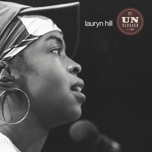 Lauryn Hill - Mtv Unplugged No 2.0 (Ofgv) (Dli)
