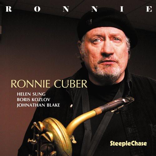 Ronnie Cuber - Ronnie