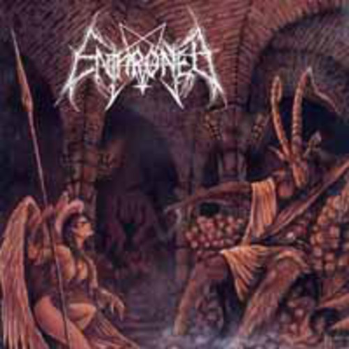 Towards the Skull Throne of Satan