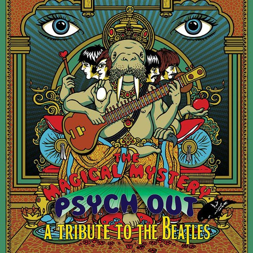 Magical Mystery Psych-Out - a Tribute to the