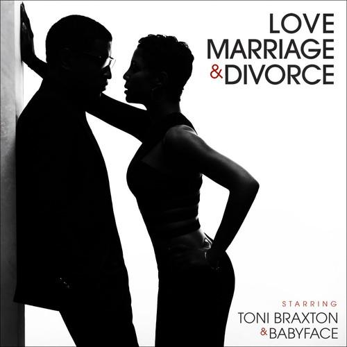 Toni Braxton & Babyface - Love Marriage & Divorce