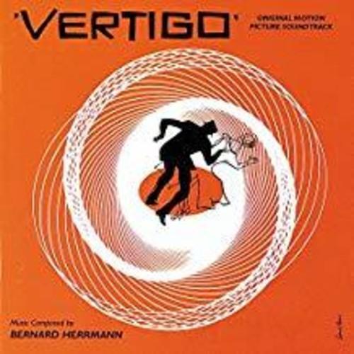 Muir Mathieson - Vertigo [LP Soundtrack]