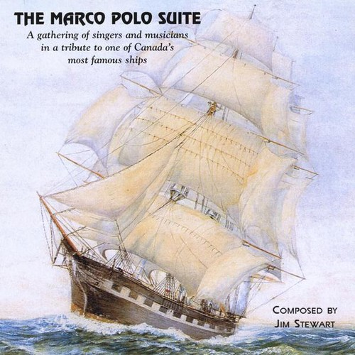 Marco Polo Suite