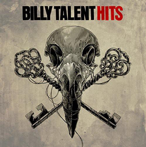 Billy Talent - Hits [Import Vinyl]