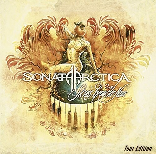 Sonata Arctica - Stones Grow Her Name (Tour Edition)