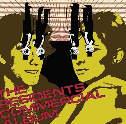 Commercial Album (preserved Edition)