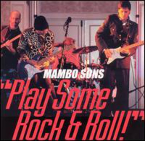 Play Some Rock & Roll!