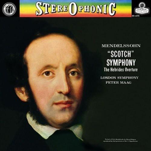 Symphony 3 Scotch Symphony