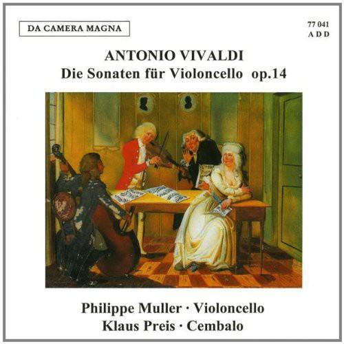 Sons for Violon Cello