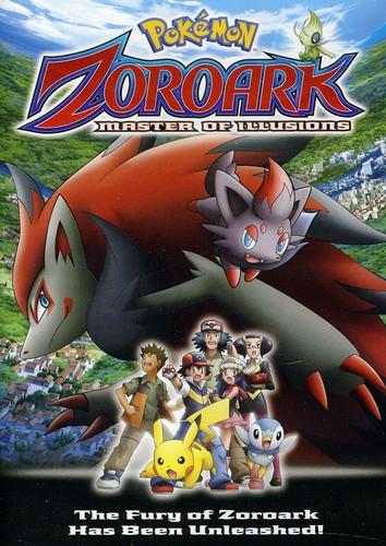 Pokemon - Zoroark: Master of Illusions