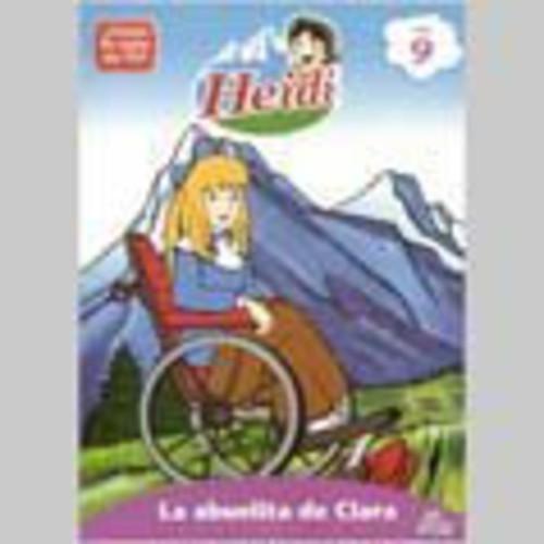 Vol. 9-Heidi-La Abuelita de Clara [Import]
