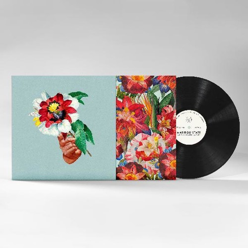 Maribou State - Kingdoms In Colour [LP]