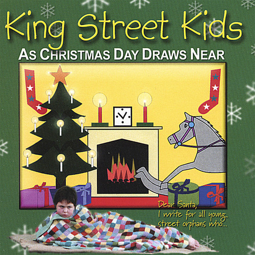 As Christmas Day Draws Near