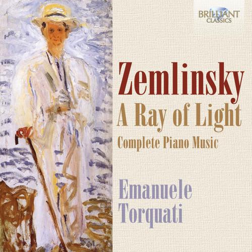 Ray of Light-Comp Pno Music