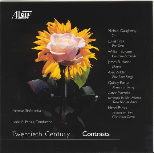 20th Century Contrasts /  Various