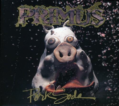 Primus-Pork Soda