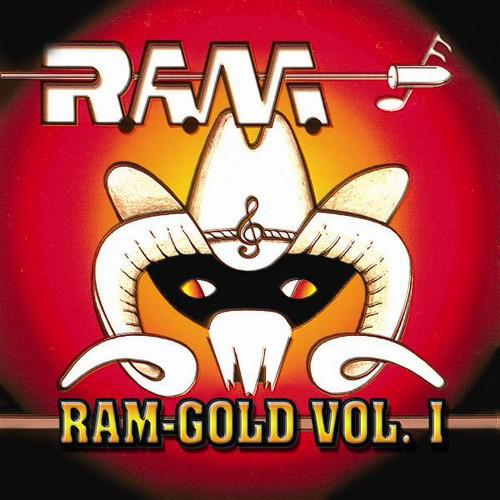 Ram-Gold 1 /  Various