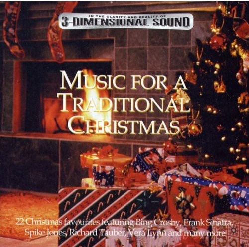 Music For A Traditional Christmas