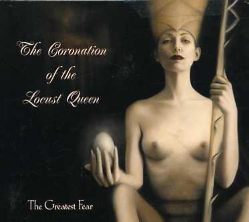 Coronation of the Locust Queen